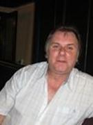 Nigel Bevan