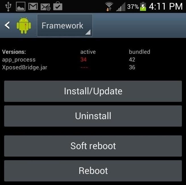 How to Get Rid of the Annoying Low Battery Alert for Good on Your Samsung Galaxy Note 2