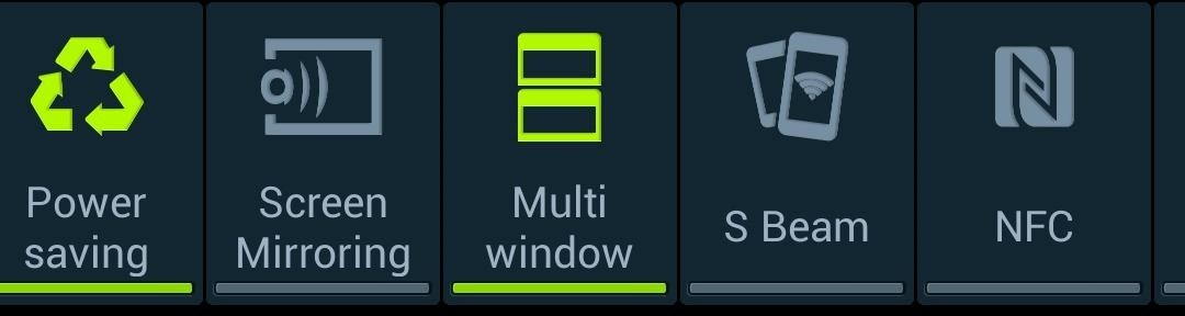 How to Enable Multi-Window View for Every Single App on Your Samsung Galaxy S4