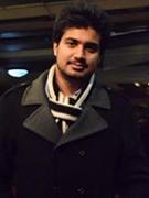 Waqar Ahmed
