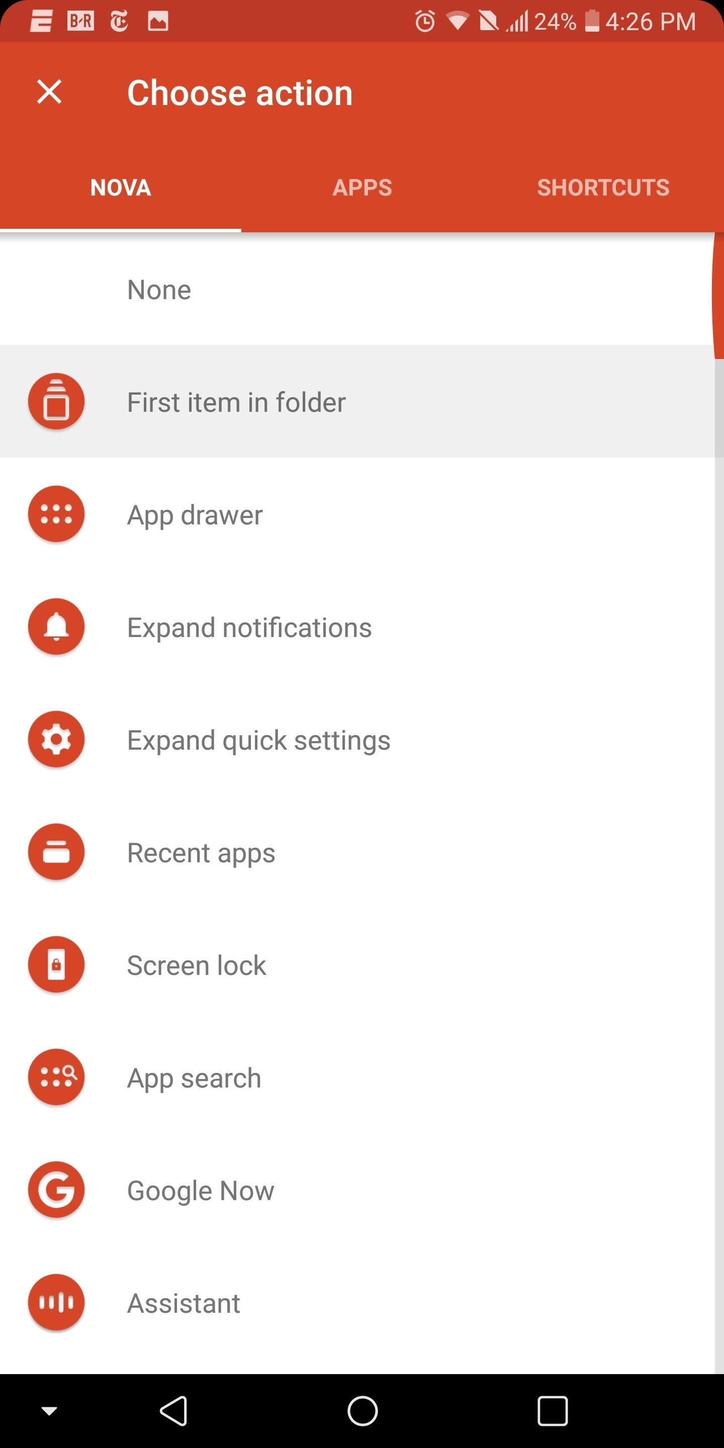 7 Tips to Make You Feel Like a Nova Launcher Master