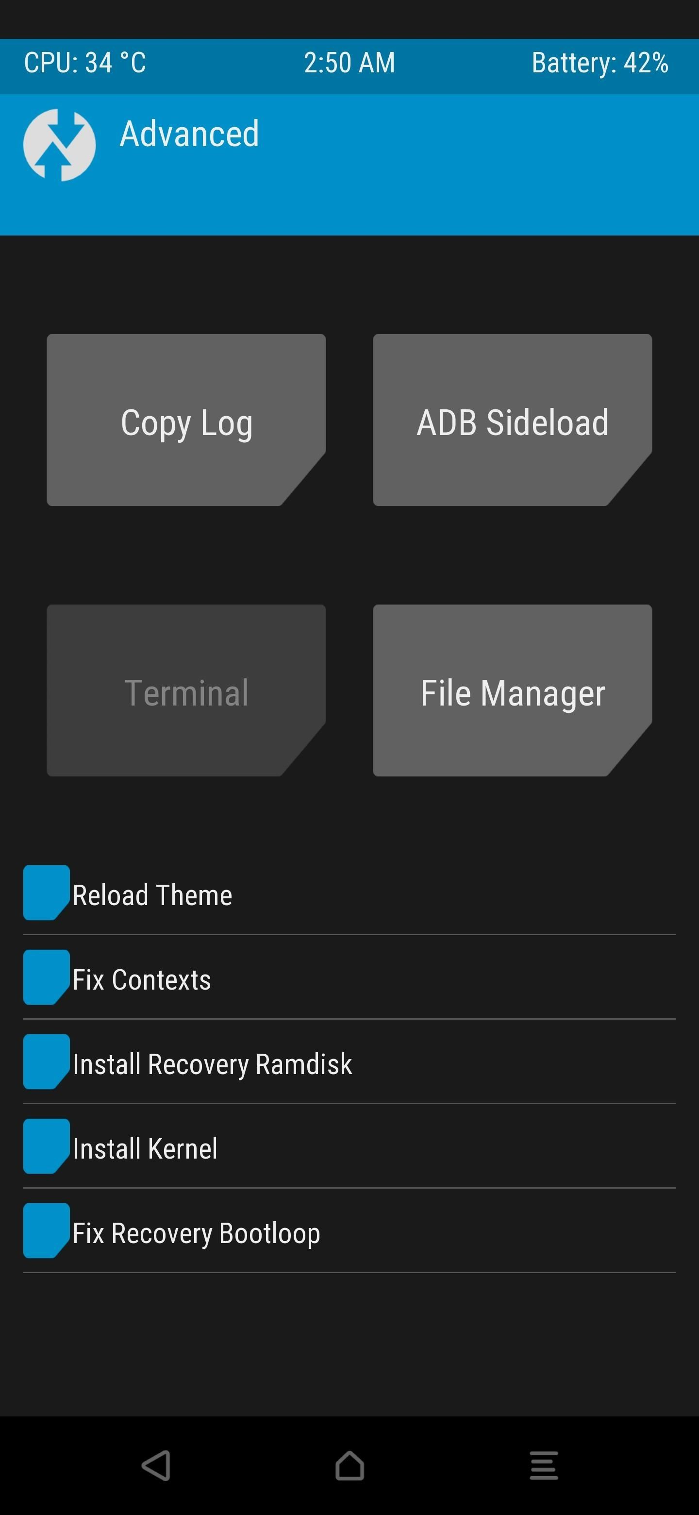 How to Jailbreak Your iPhone with an Android Phone or Tablet Using TWRP