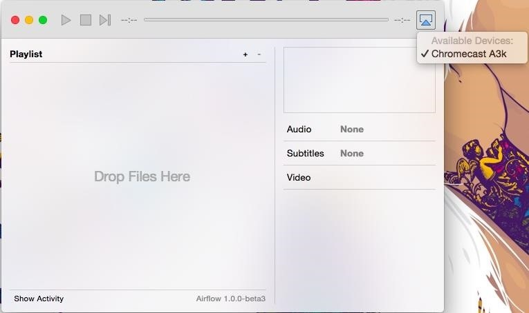 Airflow Lets You Watch ANY Movie File on Apple TV or Chromecast