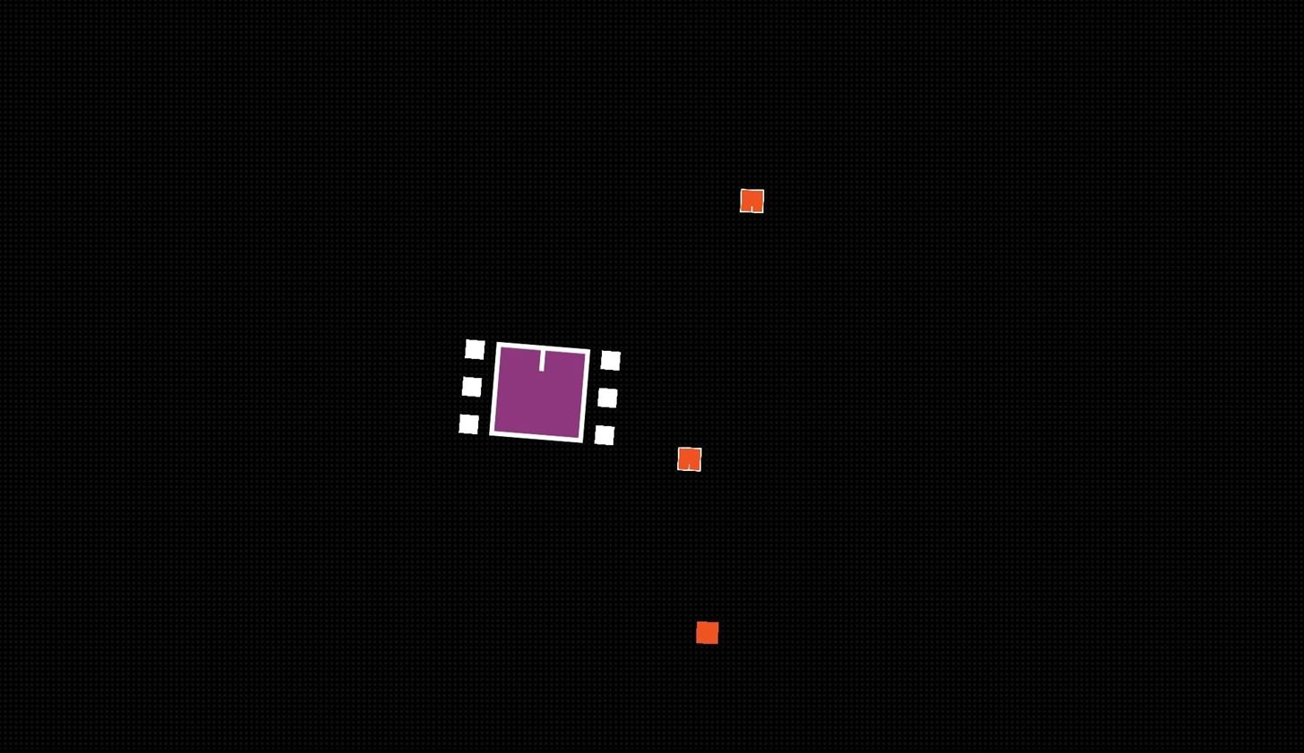 This Retro-Styled Game Lets You Shoot Projectiles from One Device to Another