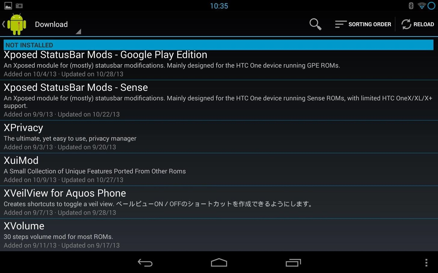 How to Add More Steps to the Volume Slider on Your Nexus 7 for More Gradual Control