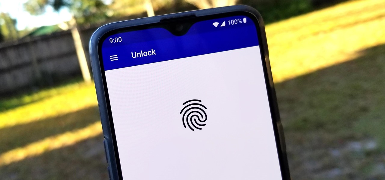 Use Your Phone's Fingerprint Scanner to Unlock Your Windows PC