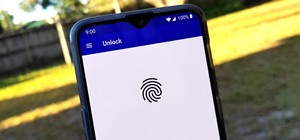 Android Basics: How to Unlock Your Phone with Your Fingerprint