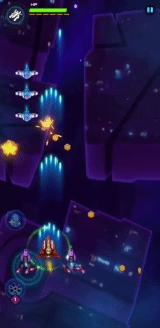 10 Free Must Play Shooter for iPhone & Android