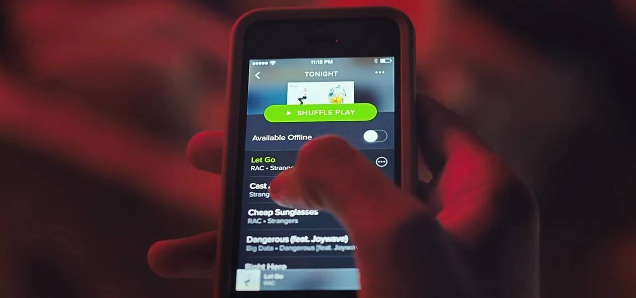 Turn Any Device into a Spotify Remote or Speaker with Spotify Connect