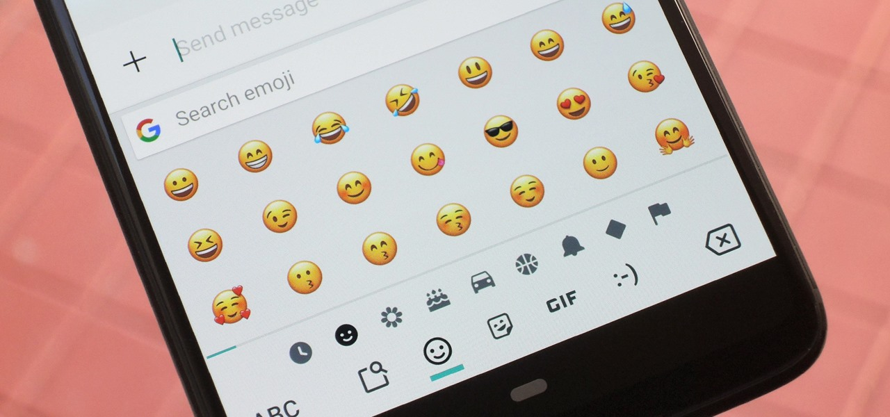 Get iOS 12.1's New Emojis on Any Android Phone