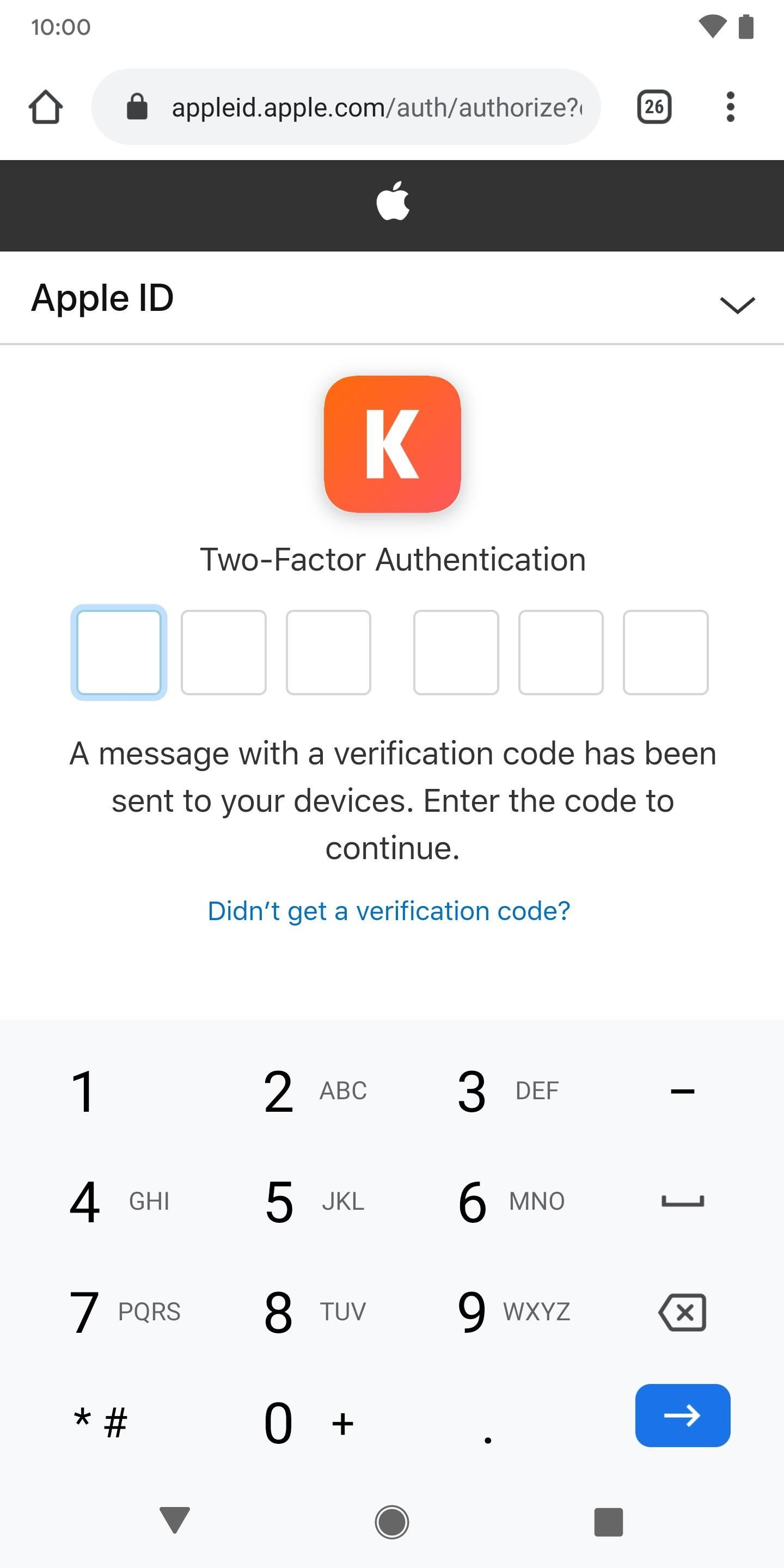 Use 'Sign in with Apple' on iOS 20 for Better Security & Privacy ...