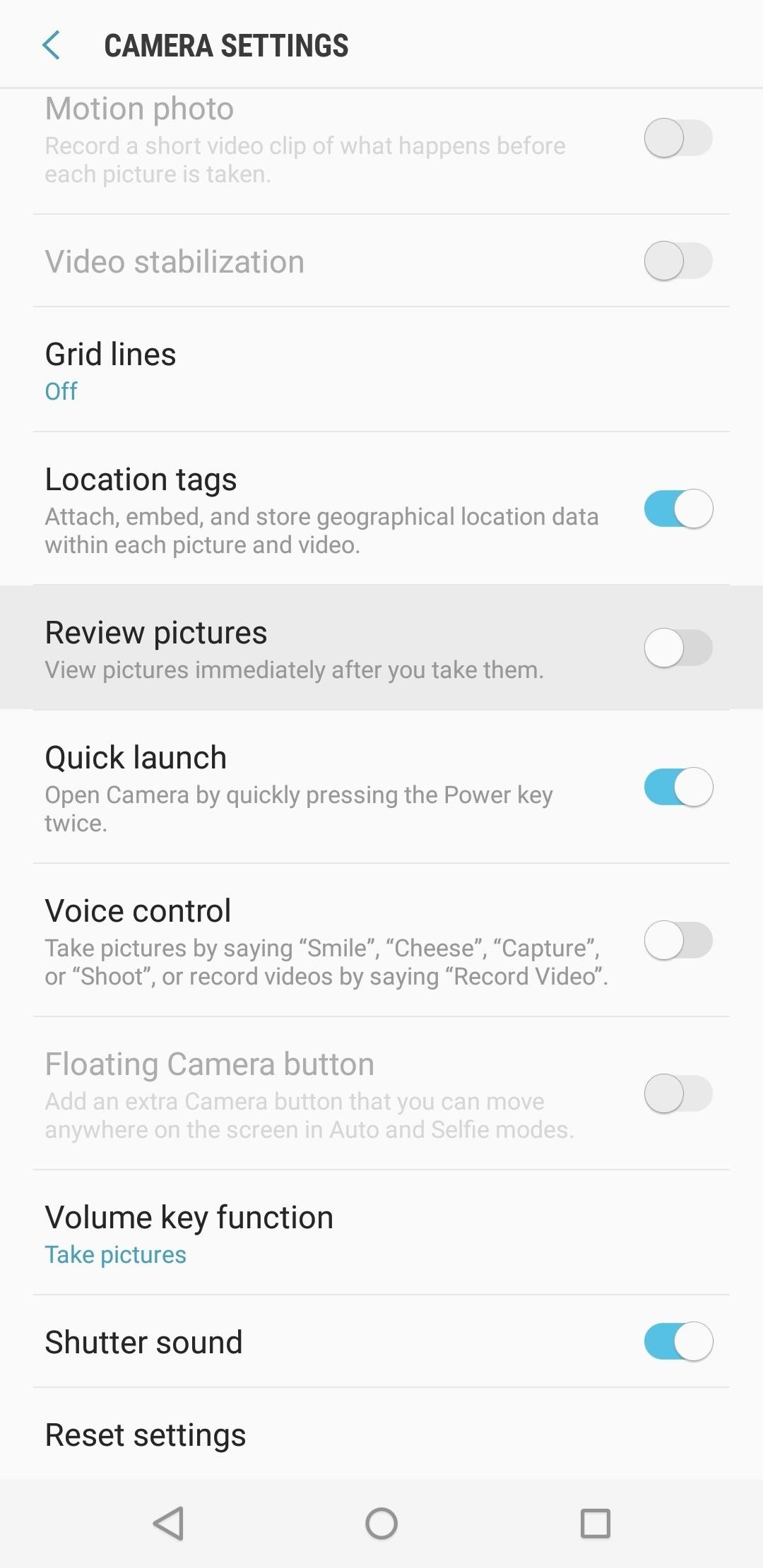 How to Take Perfect Fireworks Photos with Your Android Phone
