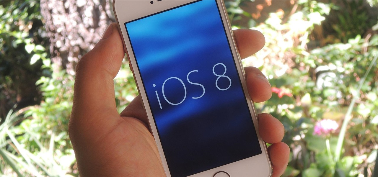 Everything You Need to Know About iOS 8 Beta 5 for iPhone, iPad, & iPod Touch