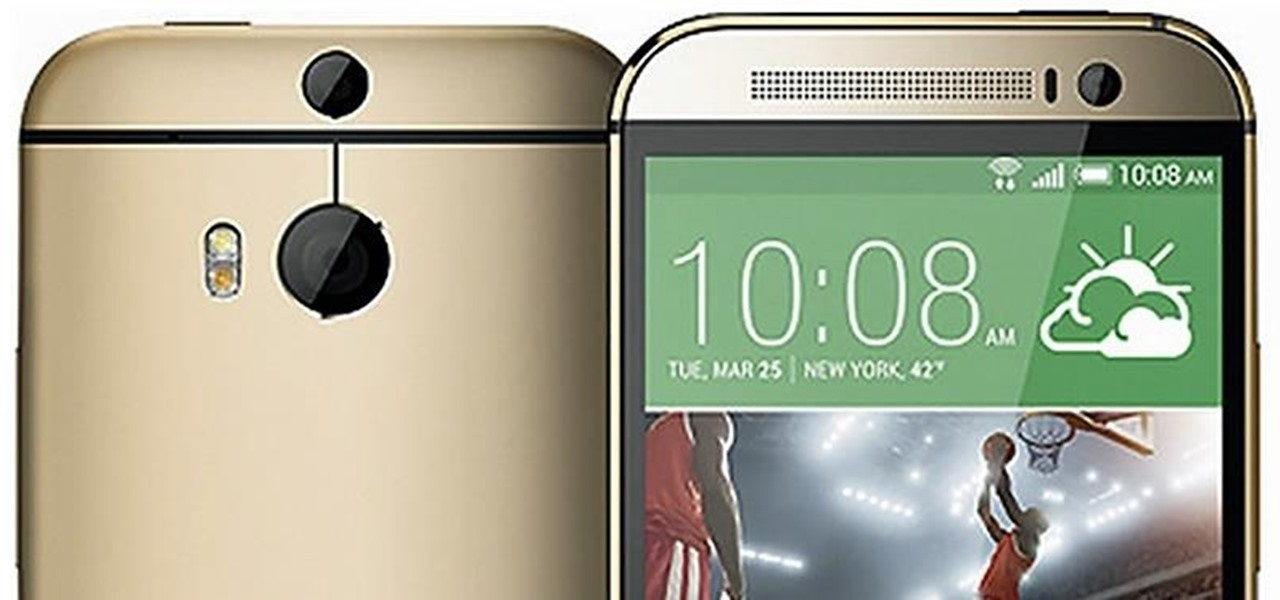 "The New HTC One Will Go on Sale ""Minutes"" After March 25th Announcement"
