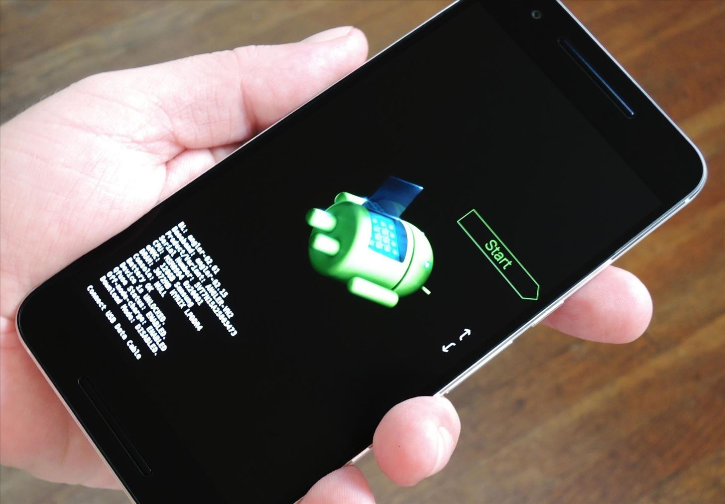 How to Root the Nexus 6P or Nexus 5X on Windows, Mac, or Linux—The Foolproof Guide