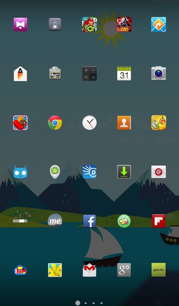 How to Turn the Google Now Launcher on Your Galaxy S3 into a