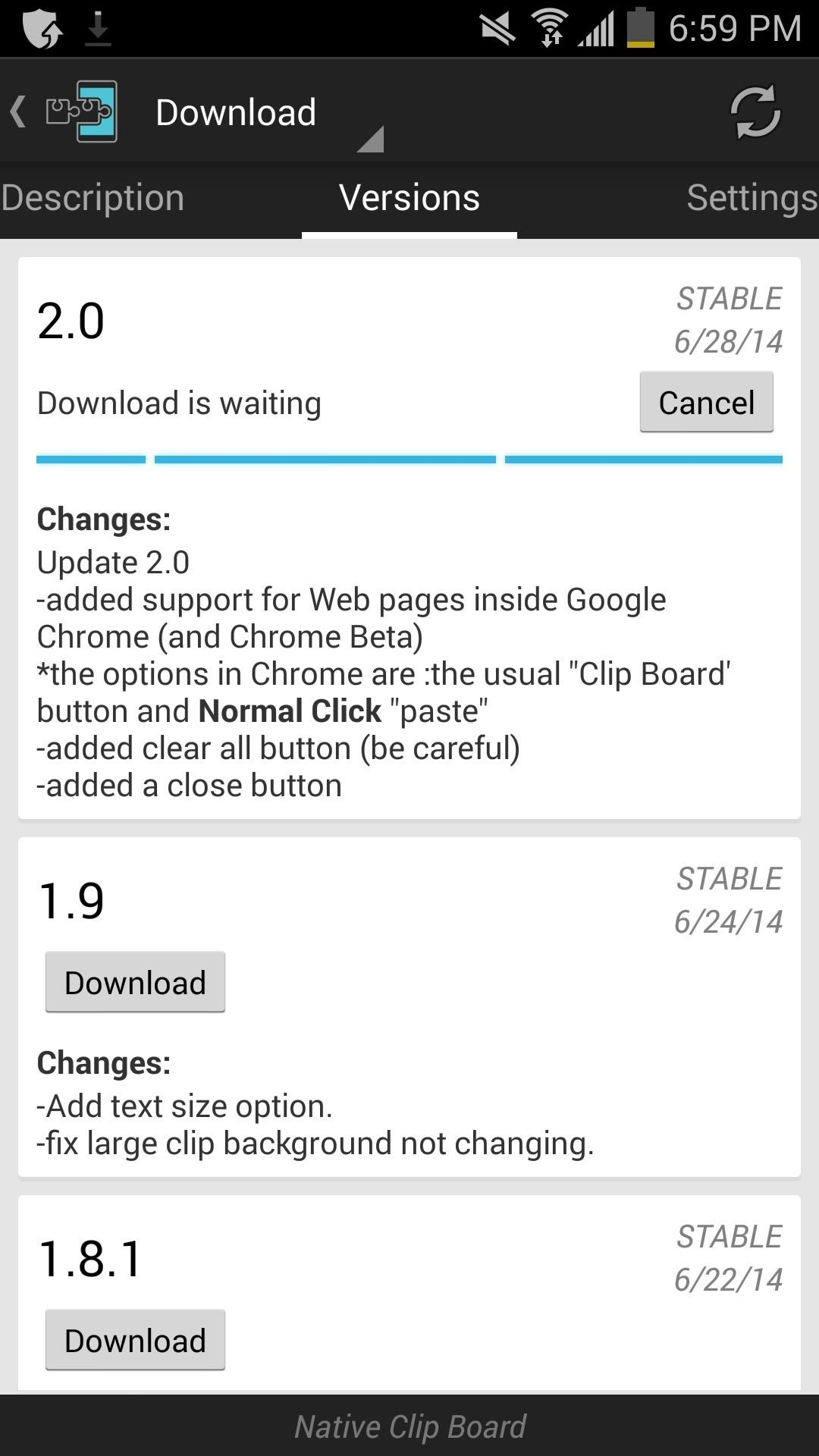 How to Add Native Clipboard Support to Your Samsung Galaxy Note 3