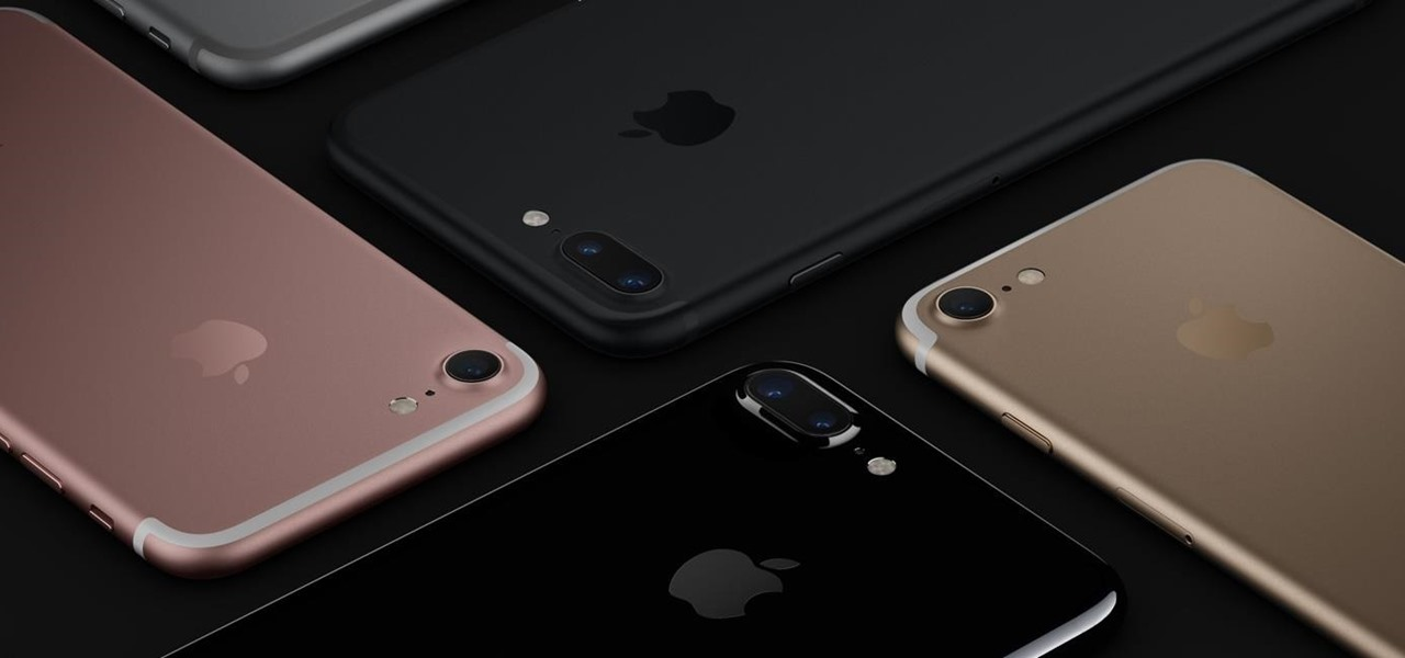 Everything You Need to Know About the New iPhone 7 & iPhone 7 Plus