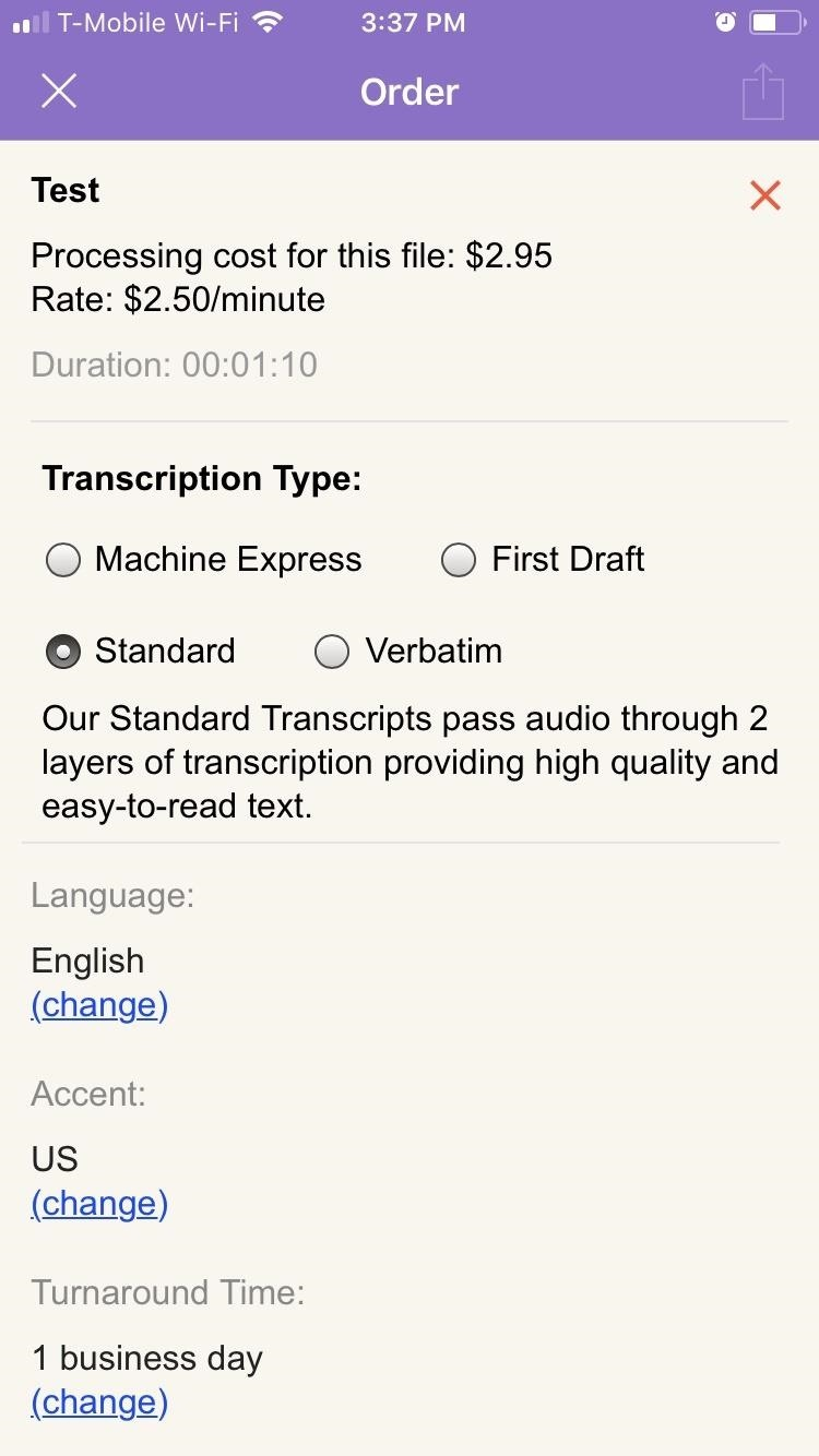 The 5 Best Apps for Transcribing Lectures and Converting Speech to Text on Your iPhone