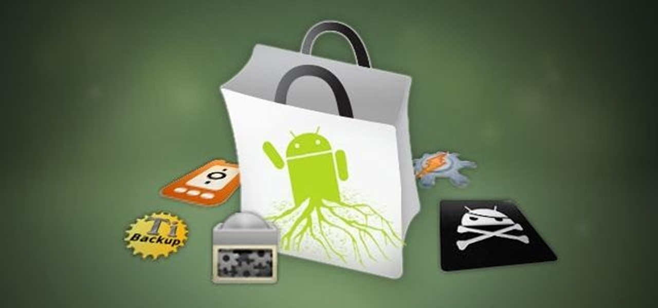 Root Your Android Phone with Z4Root