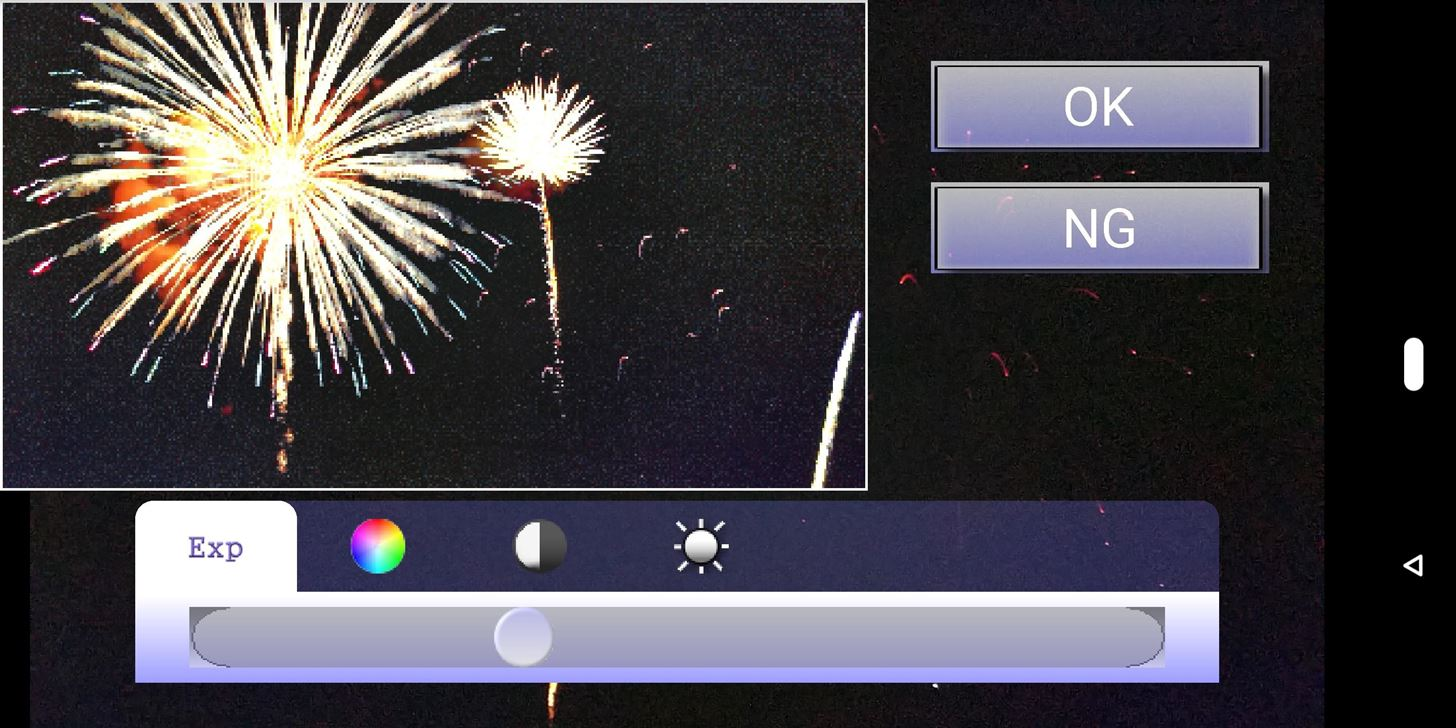 How to Take Amazing Long-Exposure Photos of Fireworks with Your Android Phone