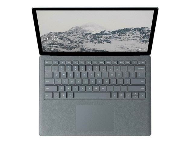 Need a New Computer? Upgrade on the Cheap with These Refurbished Microsoft Surface Products