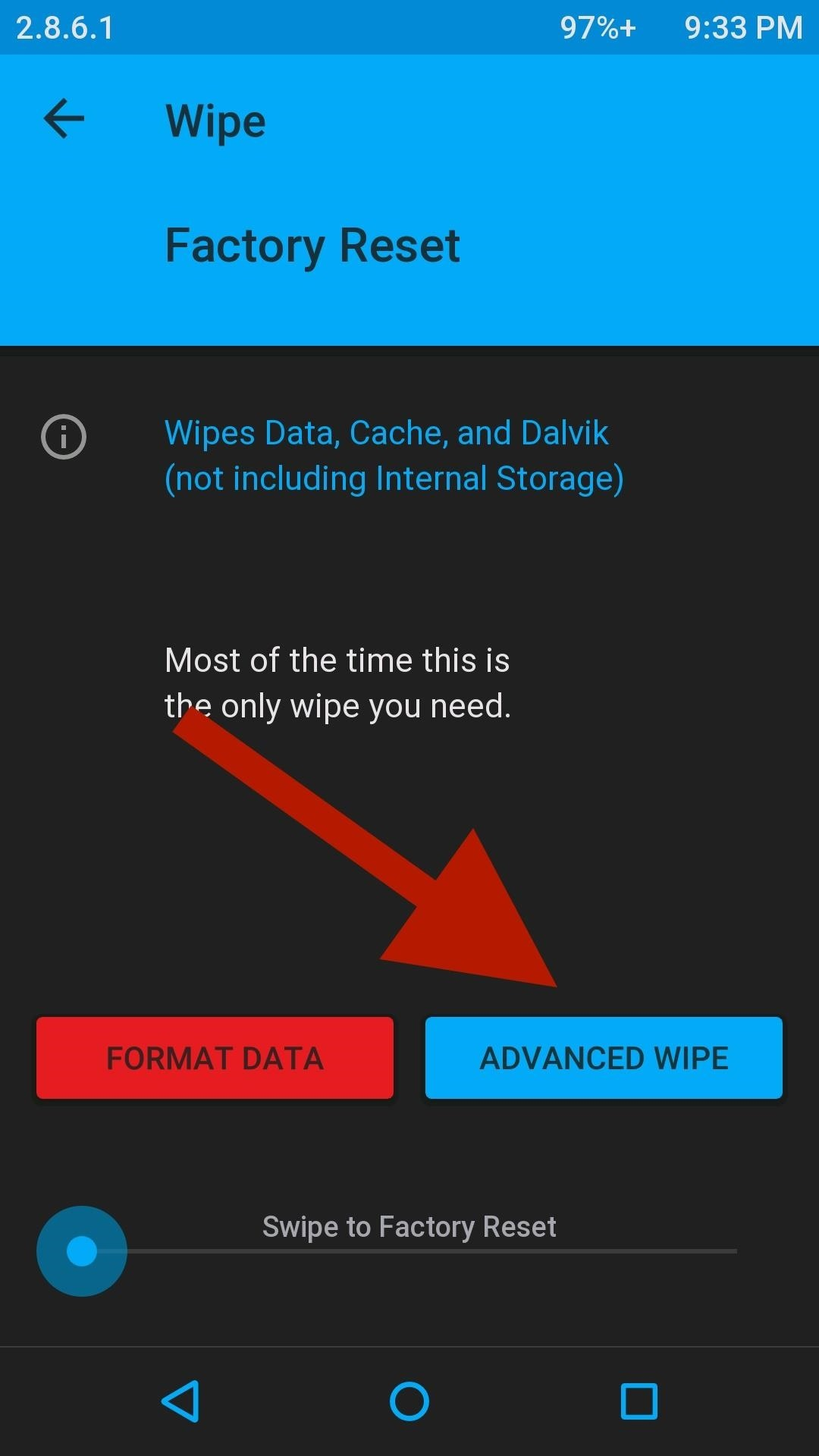 The Best Way to Wipe Data & Completely Delete Your Data on Android