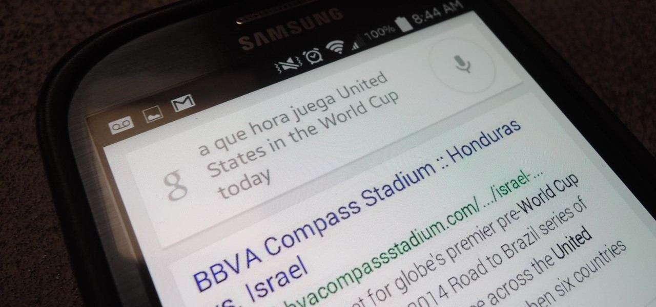 Google Now Will Switch Languages on the Fly