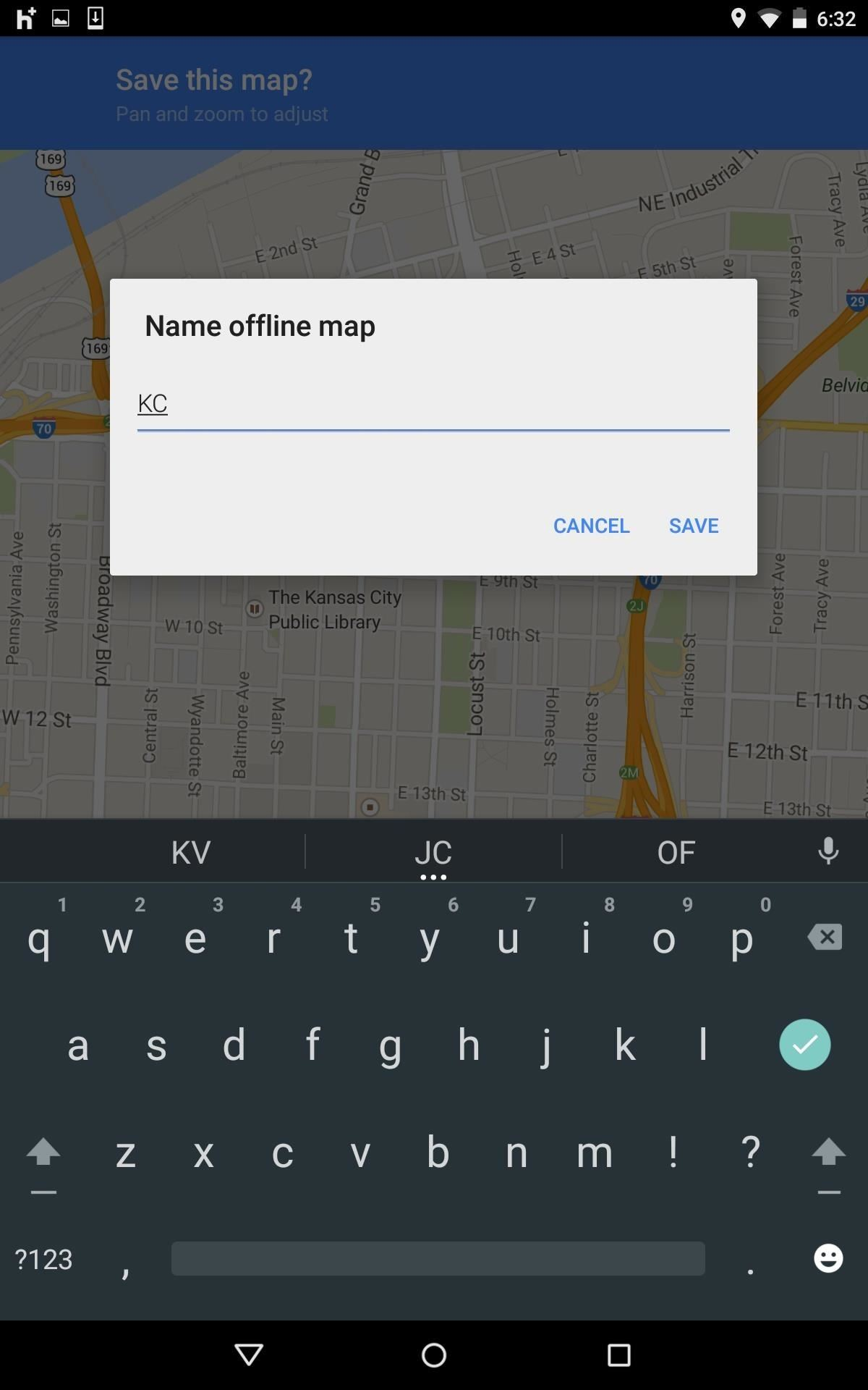 save-locations-google-maps-for-offline-use.w1456 Saved Maps On Google on on apple maps, home maps, different types of world maps, bing maps, online maps, on world maps,