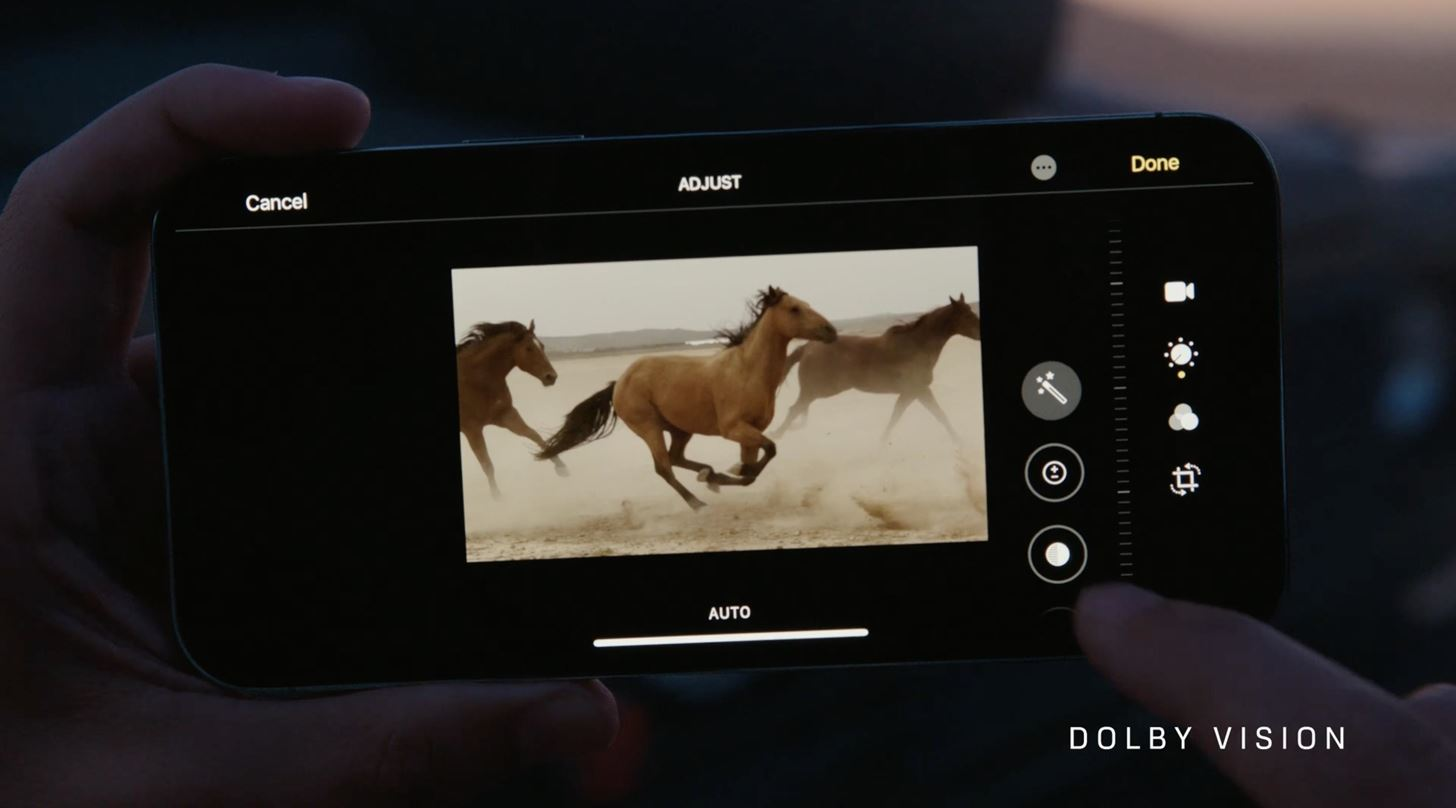 The new 2020 iPhones have Hollywood quality video footage - this means this