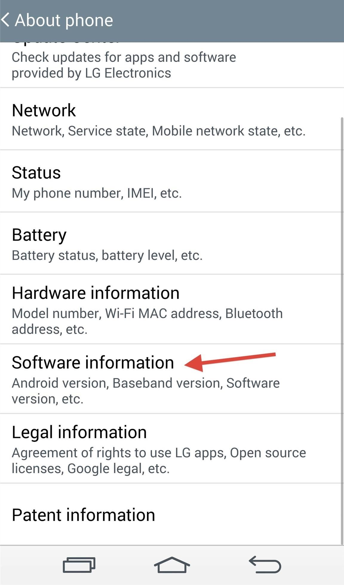 Fake Your GPS Location on Android to Trick Apps & Targeted Ads « LG