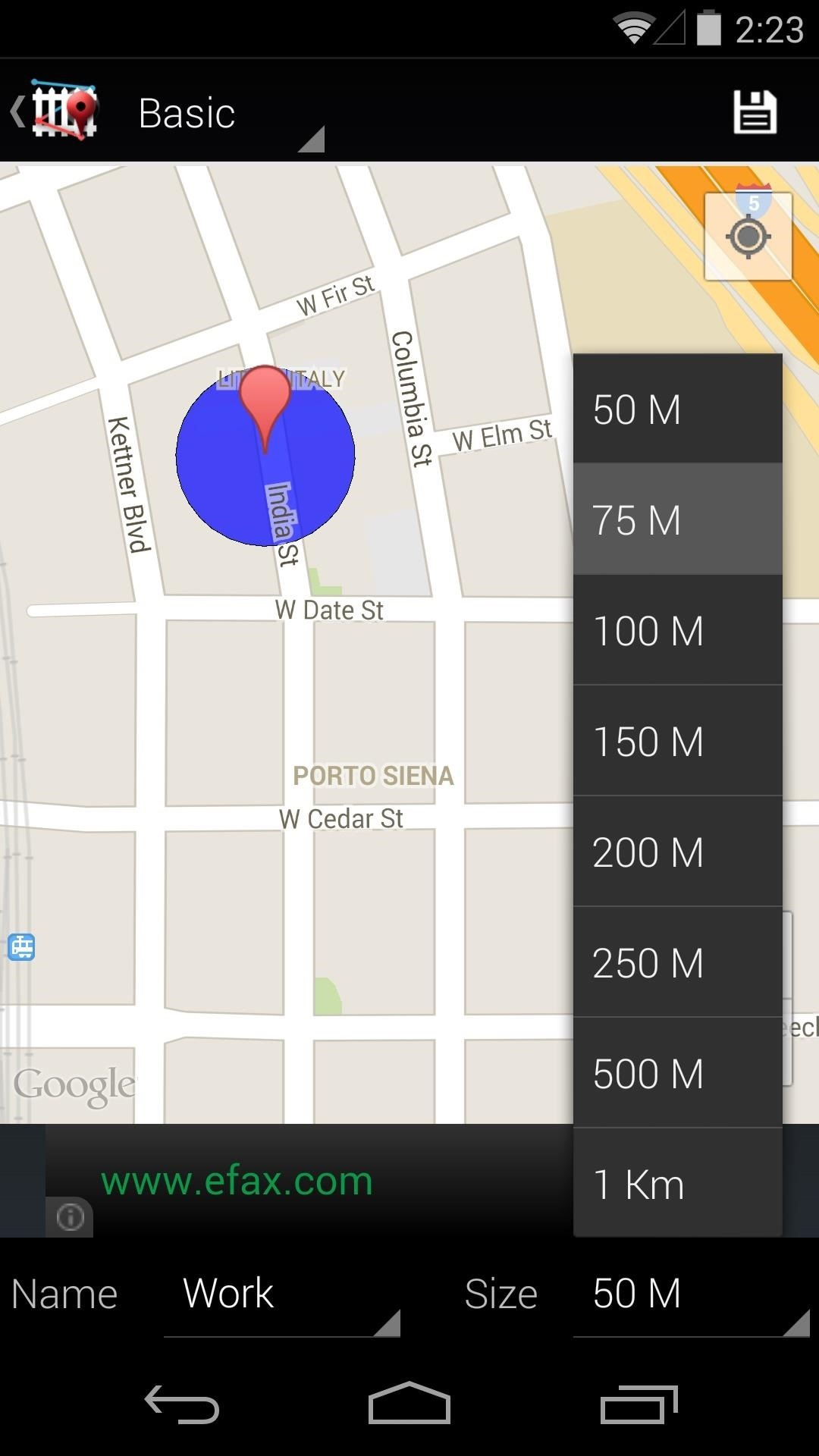 How to Automate Settings Changes on Your Nexus 5 for Different Locations