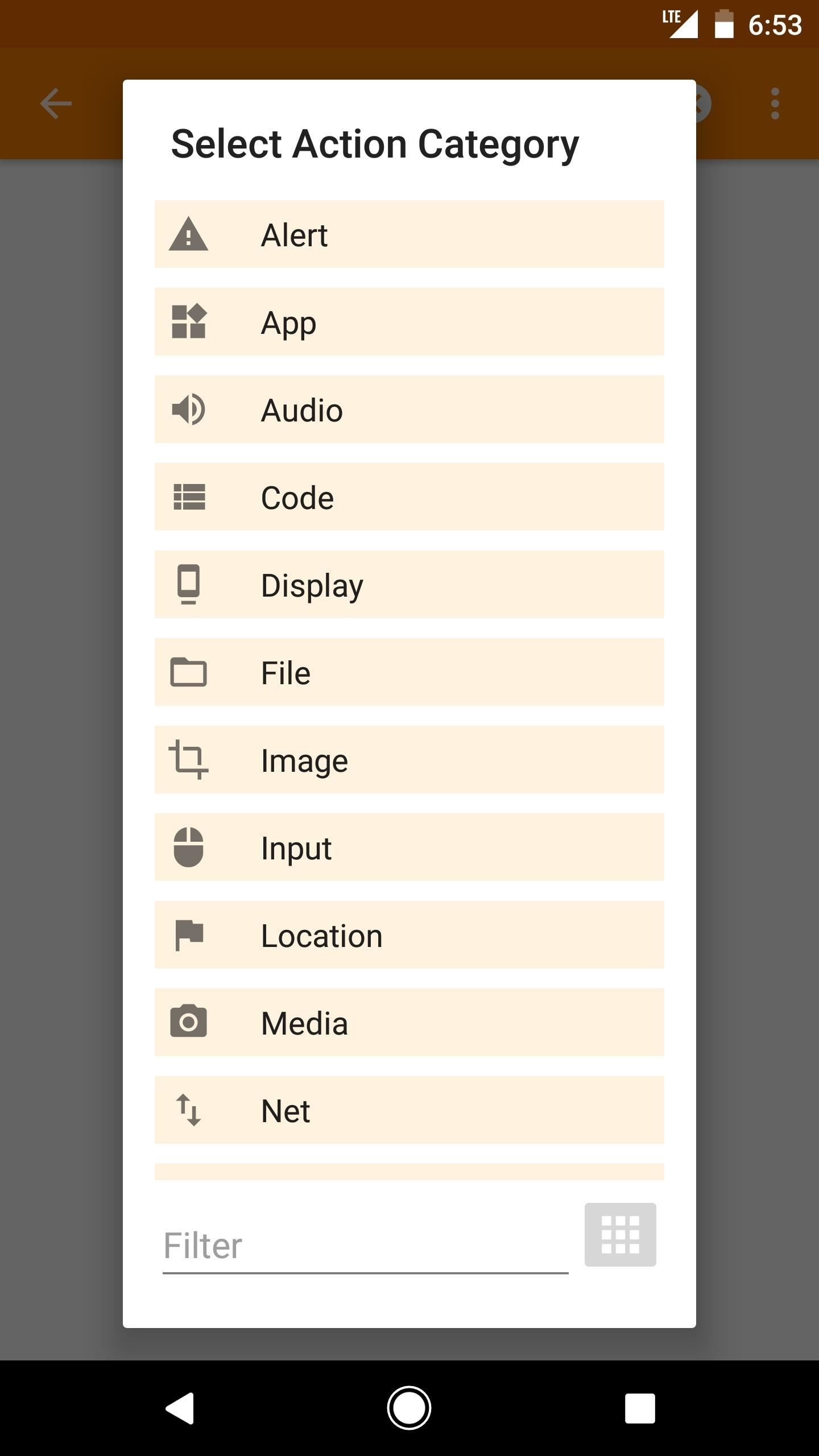 Tasker 101: How to Create a Task