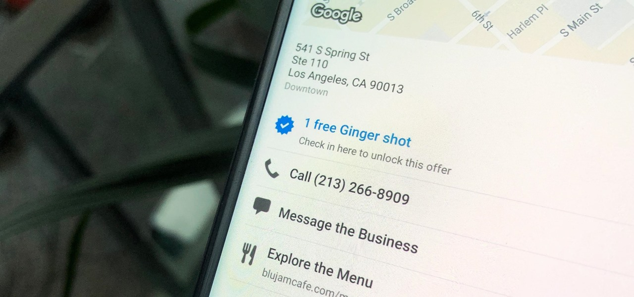 Check In to Businesses on Yelp to Get Discounts, Freebies & Other Coupon-Like Deals