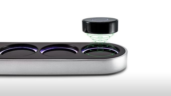 These Pucks Turn All the Speakers You Already Have into a Badass Sound System