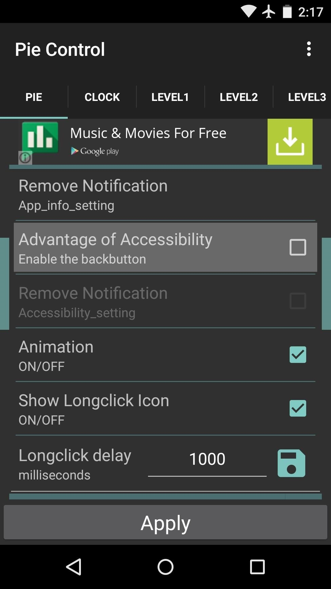 Best Apps for Hiding Android's Soft Keys to Reclaim Precious Screen Real Estate