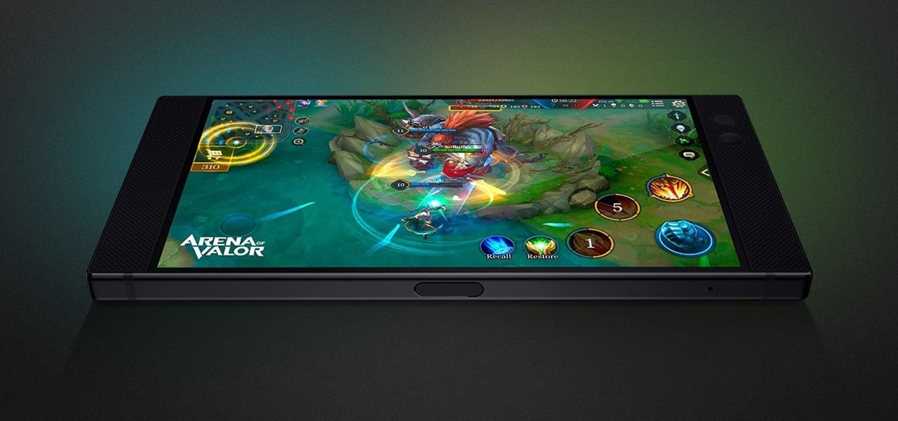 10 Razer Phone Features & Settings You Need to Know About « Android