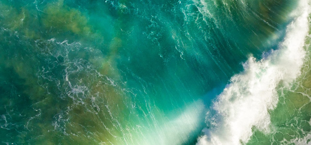 Get iOS 10's New Wallpaper on Any Phone