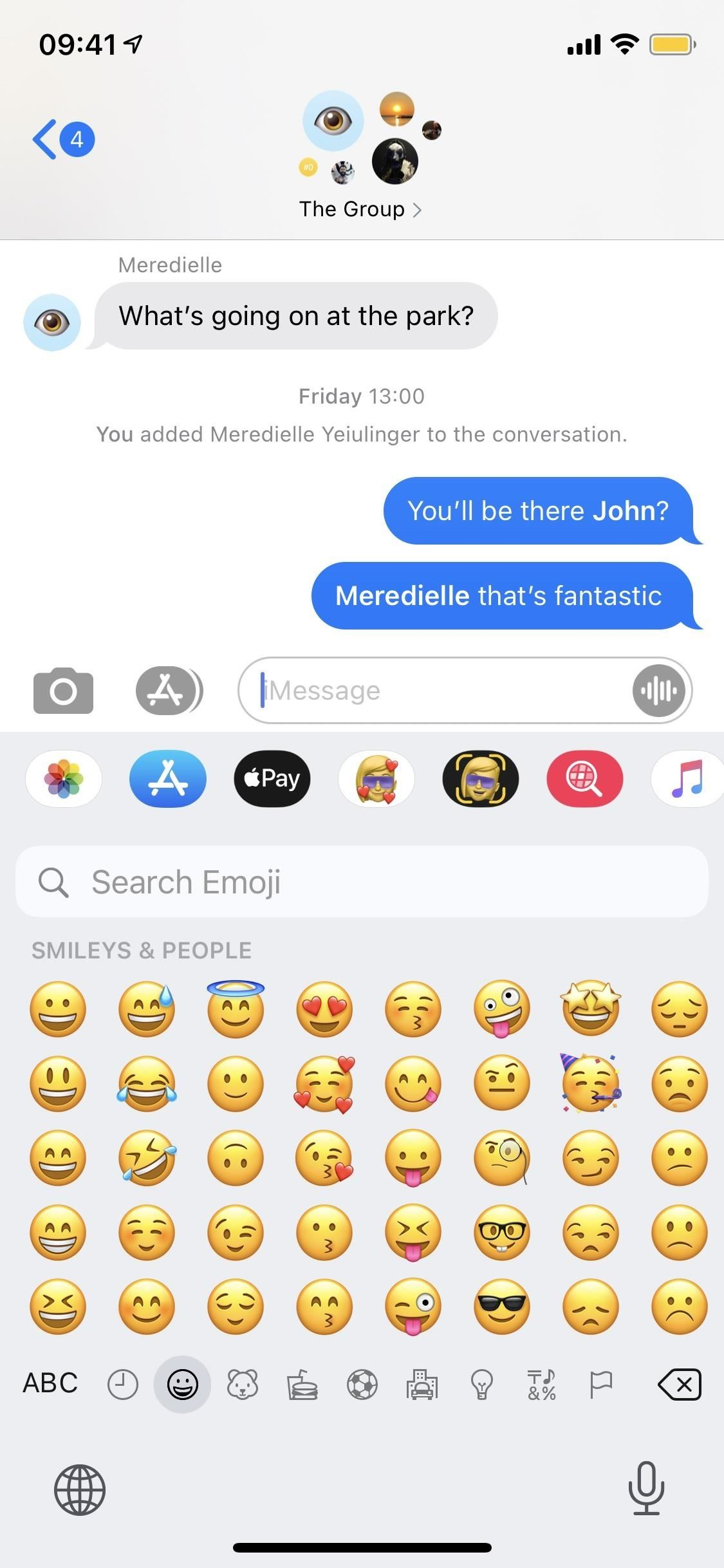 Apple's Stock Keyboard Finally Has an Emoji Search Tool — Here's How to Use It