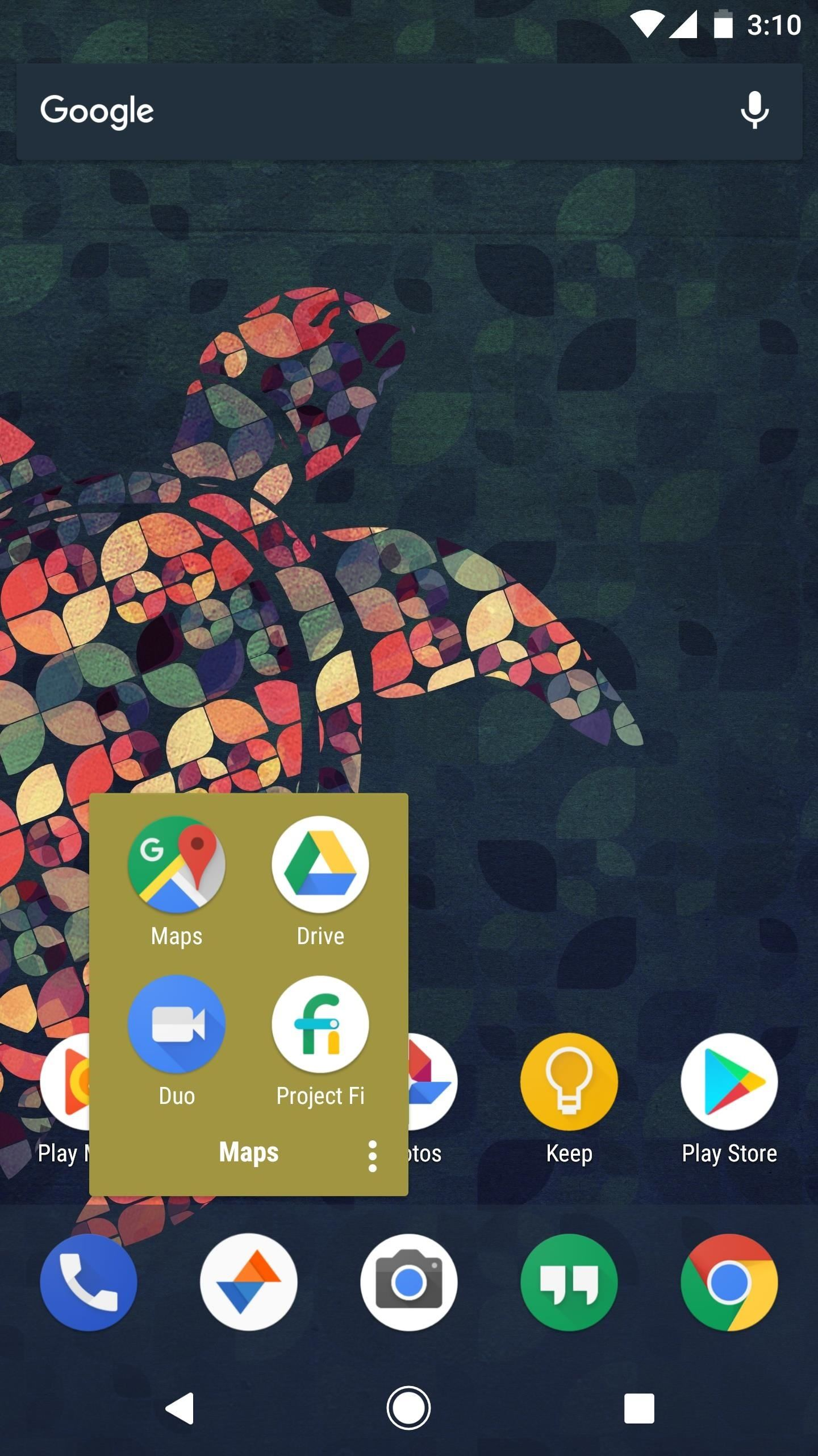 Ranked The 5 Best Home Screen Launchers For Android Android Gadget Hacks