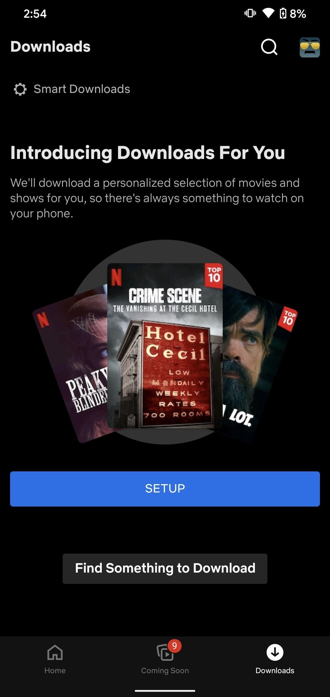 How to make Netflix automatically download shows and movies to your phone based on your interests