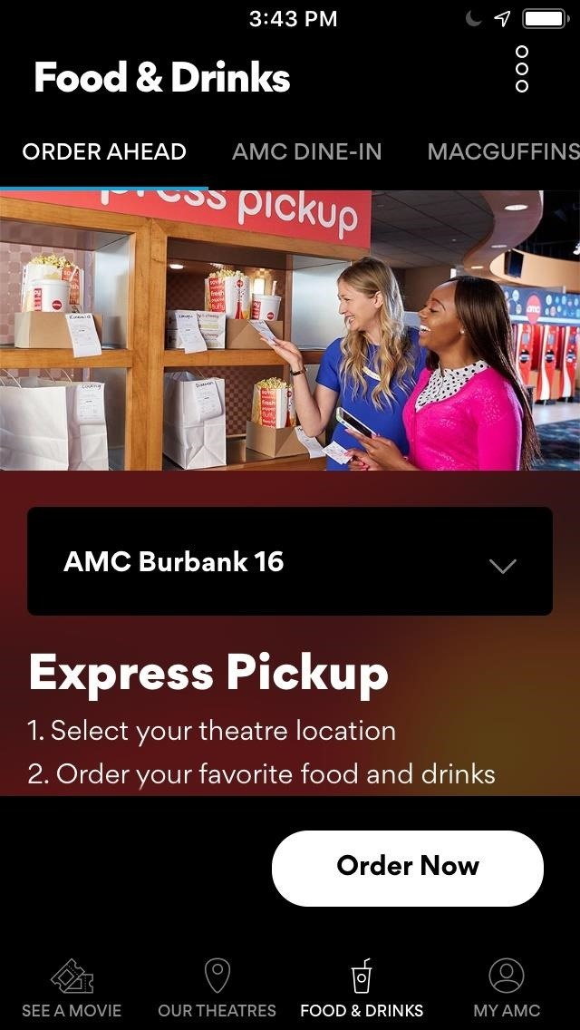 AMC's Stubs A-List movie ticket subscription can not be defeated for movie-addicted addicts