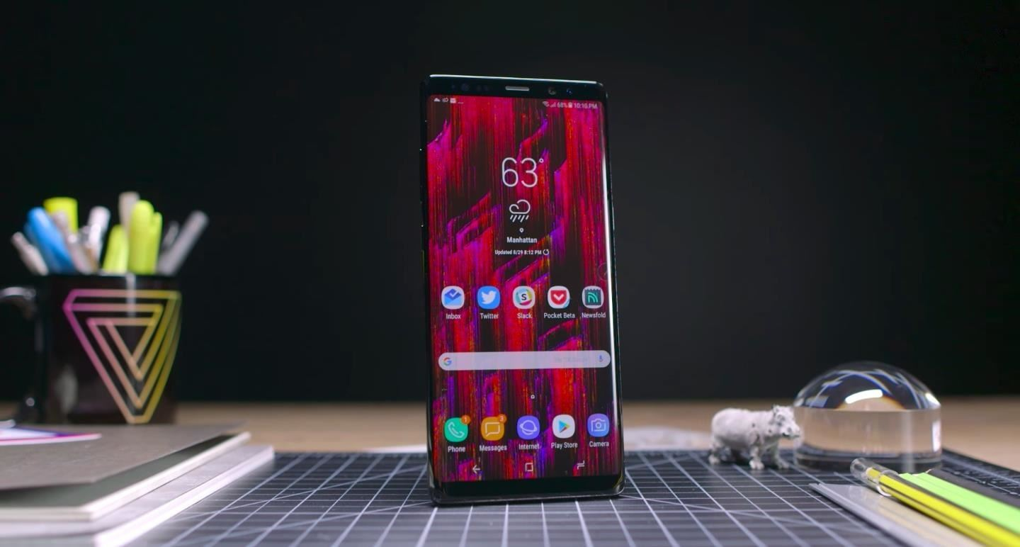 Should You Upgrade to a Galaxy S9 from Your Note 8?