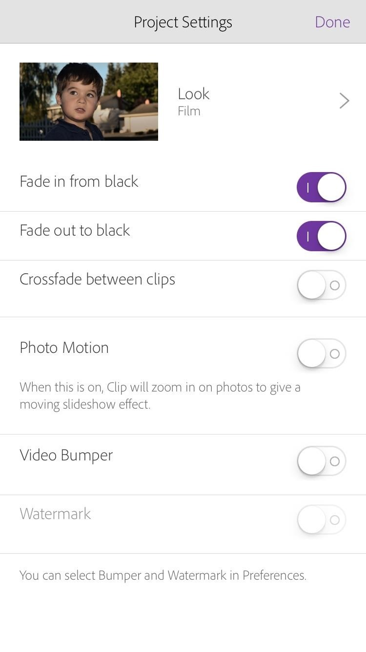 Adobe Premiere Clip 101: How to Add Fade Ins & Fade Outs to Your Video Project