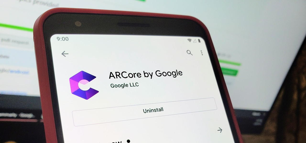 Enable ARCore on Any Android Phone