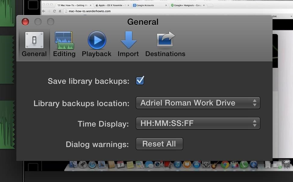 How an External Hard Drive Can Help Make Your Mac Fast Again