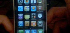 Enable MMS for iPhone 3G