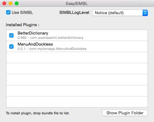Use Easy-to-Install Plugins to Customize Almost Any App on Your Mac