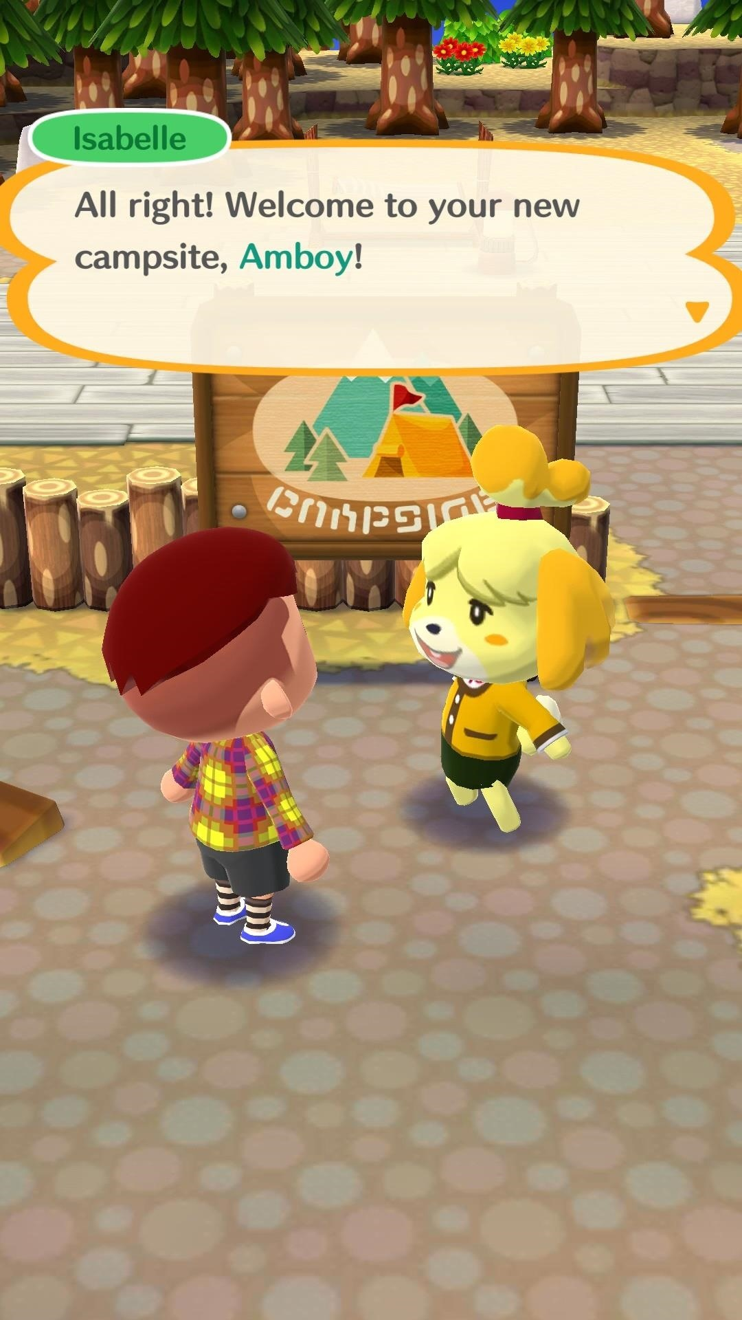 How to Play Nintendo's Animal Crossing: Pocket Camp on Your iPhone or Android Right Now
