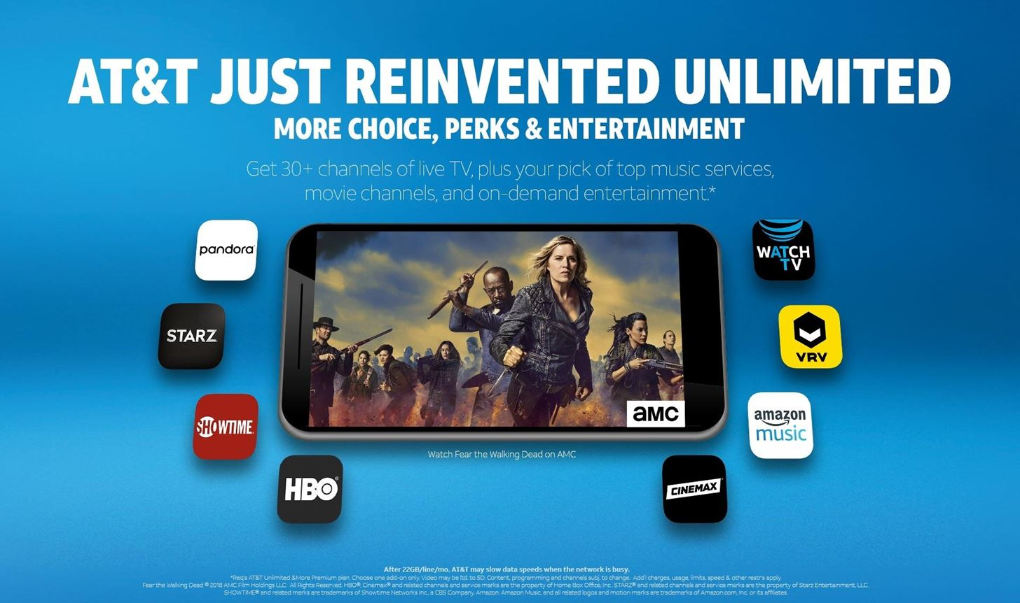 Cord-Cutting Just Got Cheaper — AT&T's $15/Month WatchTV Service Is Coming Next Week